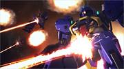 バーザムのアソコは絶対メガ粒子砲だよね!