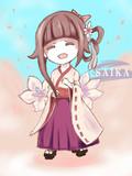 SAIKA×アルストロメリア