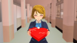 【ラブライブ!】かよちんから、あなたへ!【バレンタイン】