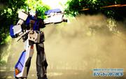 機動戦士ガンダム0080ポケットの中の戦争:MMDロボットアニメセレクション.31