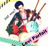 -Levi Parfait- ver.001