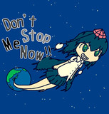 Don't stop me now!!