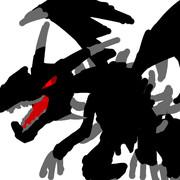 レッドアイズブラックドラゴン