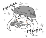 魚雷もぐもぐ
