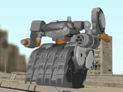 ACVD防衛型モブ