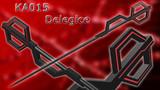 【MMD武器】KA015 Delegice / デレギス【杖】