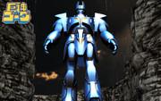 巨神ゴーグ:MMDロボットアニメセレクション.41