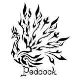 Peacock -孔雀-