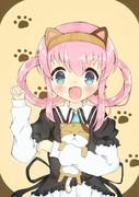 猫耳シャロ