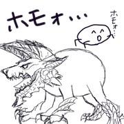 ┌(┌^o^)┐ホモォ・・・