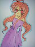 オリジナル☆金魚姫