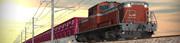 DD51型ディーゼル機関車