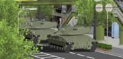 メルカバMk.4 & Mk.4低強度紛争仕様 【モデル配布】
