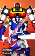 マシンロボ クロノスの大逆襲:MMDロボットアニメセレクション.48