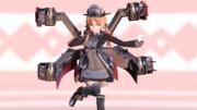 あざと可愛いフィギュア調Prinz Eugenちゃん