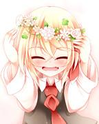 あなたの笑顔が好きだから。
