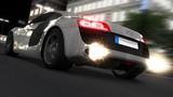 【MMD】Audi R8