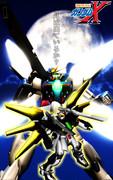 機動新世紀ガンダムX:MMDロボットアニメセレクション.55