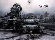TOKYO WAR ―自衛隊治安出動―