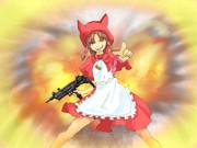 紅頭巾ちゃん.dossei