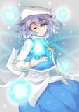 妖々夢stage1