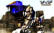 ゾイド-ZOIDS-:MMDロボットアニメセレクション.57