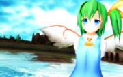 【東方MMD】いつもの湖で