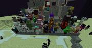 【Minecraft】エンドラRTA記念撮影4