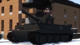 【Mineraft】Tiger1【MCheli】