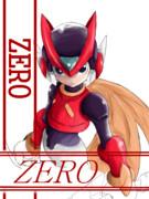 ZERO (トレス)