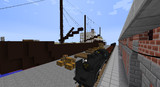 [minecraft]とある貨物港