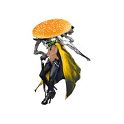 チーズバーガーヲ級
