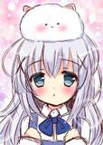 チノちゃん(*´ω`*)