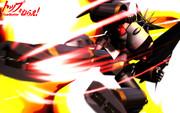 トップをねらえ!:MMDロボットアニメセレクション.64