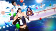 【MMD】☆★☆★☆★【ジョジョの奇妙な冒険】22