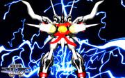 冥王計画ゼオライマー:MMDロボットアニメセレクション.66