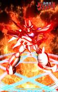 魔動王グランゾート:MMDロボットアニメセレクション.68