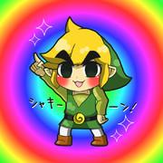 シャキー(`・ω・´)-ン!
