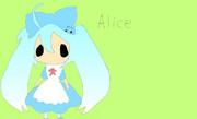 初音ミク ver.Alice