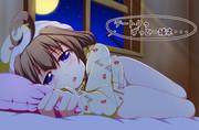 眠い金剛ちゃん