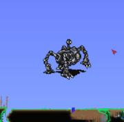 TerrariaでFF5のオメガ作ってみました