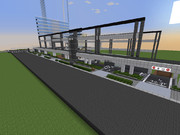 minecraft AKIBA.Projects ~UDXの裏通り~