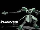 BLIZZARD type-I