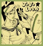 JoJo Lion