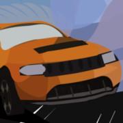 マッスルカー - バトルフィールドハードライン
