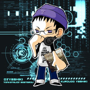 DJ YASHIKI
