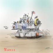 陸戦型ホワイトベース