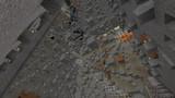いつかのminecraft 採掘跡
