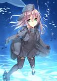 深海の天使