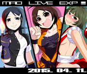 MADLIVE_EXP!!!!!Vol.2支援!!